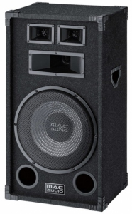 Mac Audio Soundforce 1300