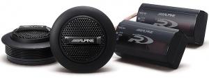 Alpine SPR-10TW