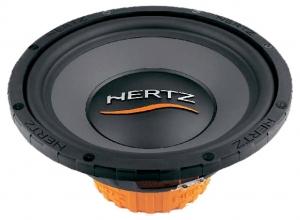 Hertz ES 300.D 700W 2-cewkowy