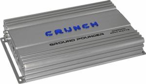 Crunch GP2500D