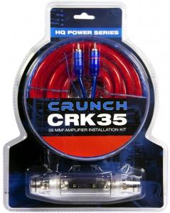 Crunch CRK35