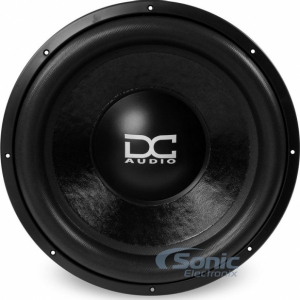 DC Audio Level 3 15D2