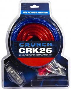 Crunch CRK25