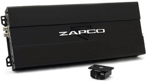 Zapco ST-2000XM II