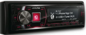 Alpine CDE-175R