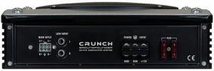 Crunch GP800