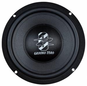 Ground Zero GZMW 200NEO