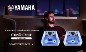 Yamaha RX-A1080 + Elac FS U5 + BS U5 + CC U5