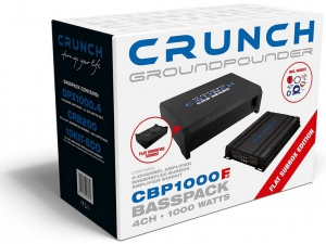 Crunch CBP1000 F