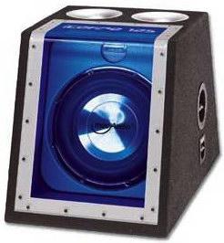 Mac Audio Ice Fire 125