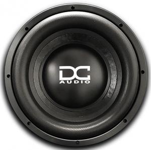 DC Audio Level 4 12D2