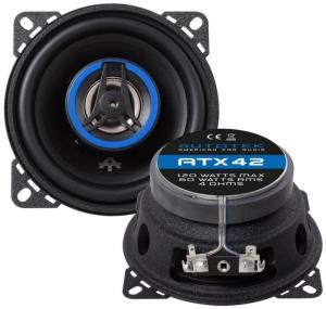 Autotek ATX42