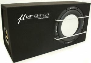 u-Dimension RMSC-10