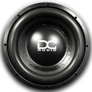 DC Audio Level 2 12D2