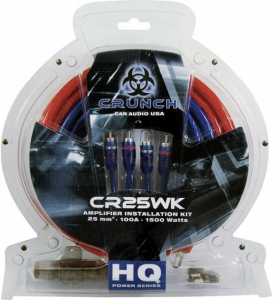Crunch CR25WK