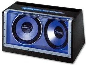Mac Audio Ice Storm 230
