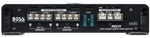 Boss Audio R3004
