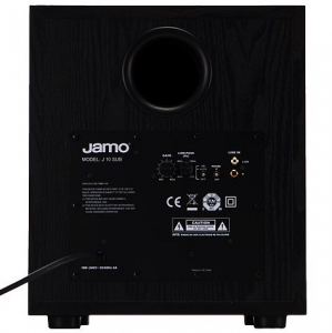 Jamo J 10 SUB