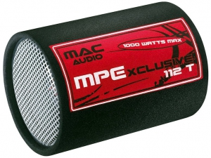 Mac Audio MPE 112 T