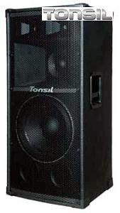 Tonsil ZE 500