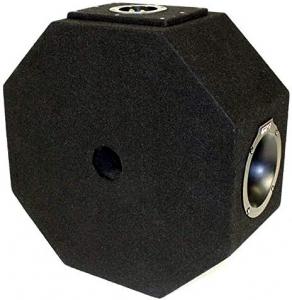 Audio System M 10 Subframe