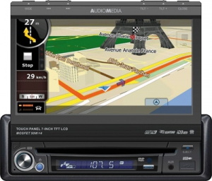 AudioMedia GSM779