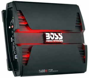 Boss Audio PT1600