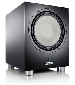 Canton Power Sub 8