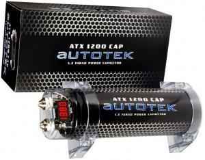 Autotek ATX1200CAP