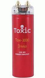 Toxic TOX 3000 3F