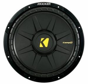 Kicker CompD124