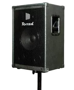 Tonsil ZE 150