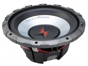PrecisionPower S.12