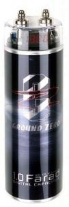Ground Zero GZTC 1000T 1F