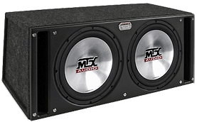 MTX T4510x2