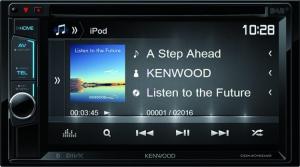 Kenwood DDX4016DAB