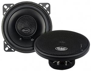 Mac Audio BLK 10.2