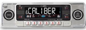 Caliber RCD 110 - Retro