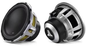 JL Audio 12W6v2-D4