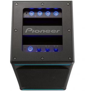 Pioneer Club 5