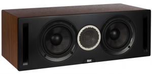 Elac Debut Reference C5