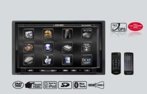 Zenec ZE-NC520