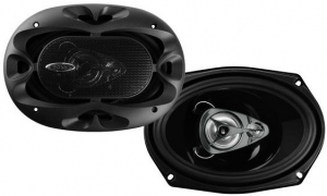 Boss Audio B693