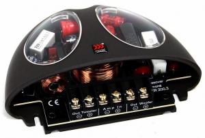 Morel MXR-200