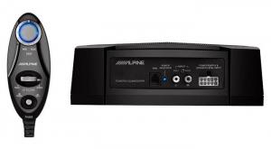 Alpine PWE-V80