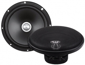 Mac Audio BLK W16