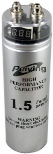 Peiying PY-CAP15 1.5 F