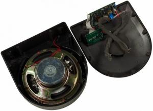 Crunch GP508