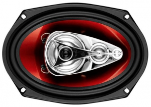 Boss Audio CH6940