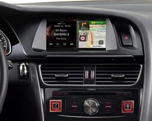 Alpine X701D-A4 - Audi A4/A5